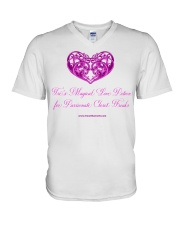 Magical Love Potion for Passionate Closet Freaks V-Neck T-Shirt thumbnail