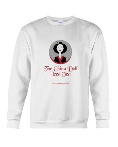The China Doll Iced Tea