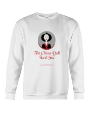 The China Doll Iced Tea Crewneck Sweatshirt thumbnail