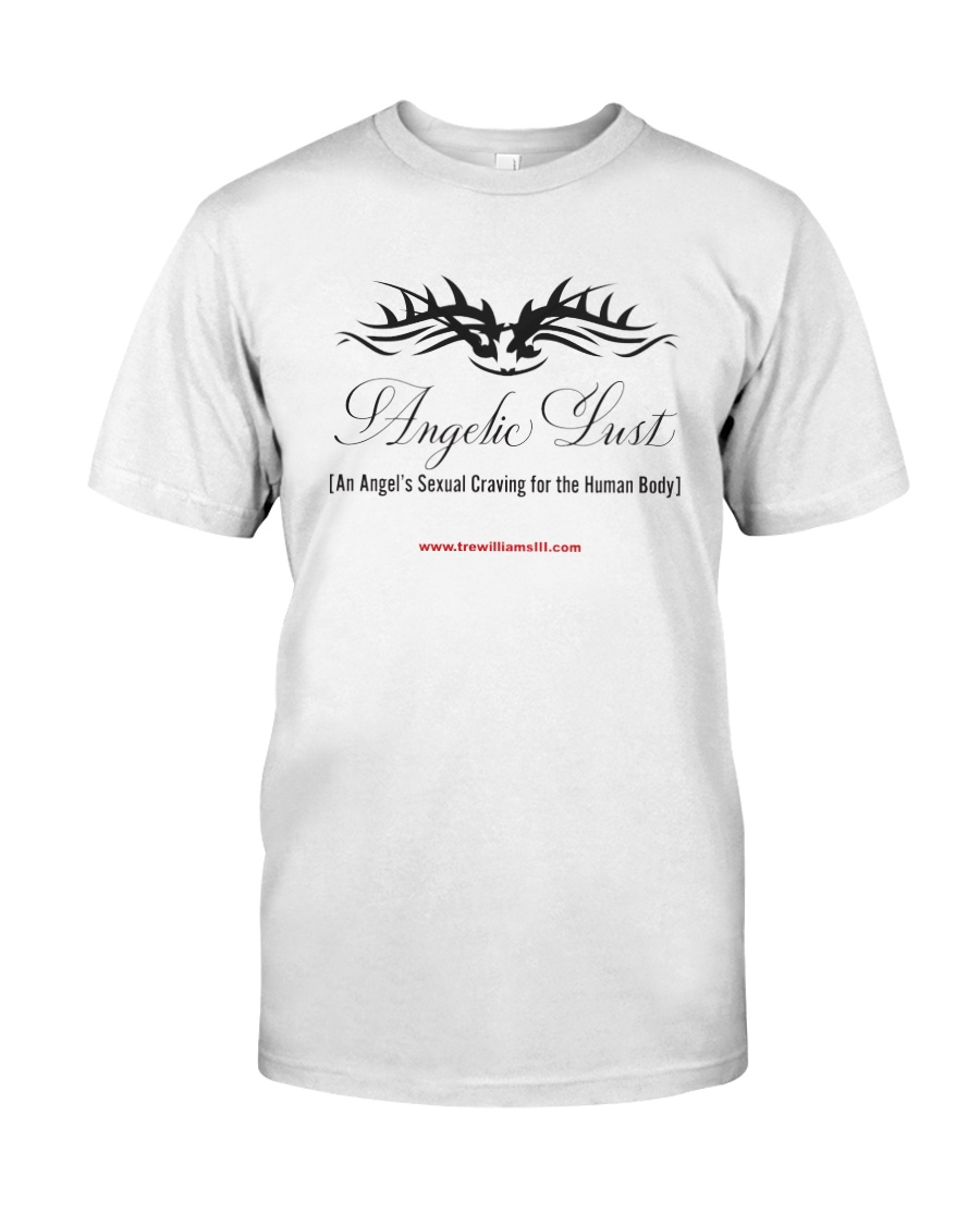 Angelic Lust Classic T-Shirt