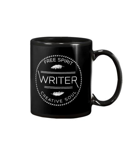 Writer Spirit Soul