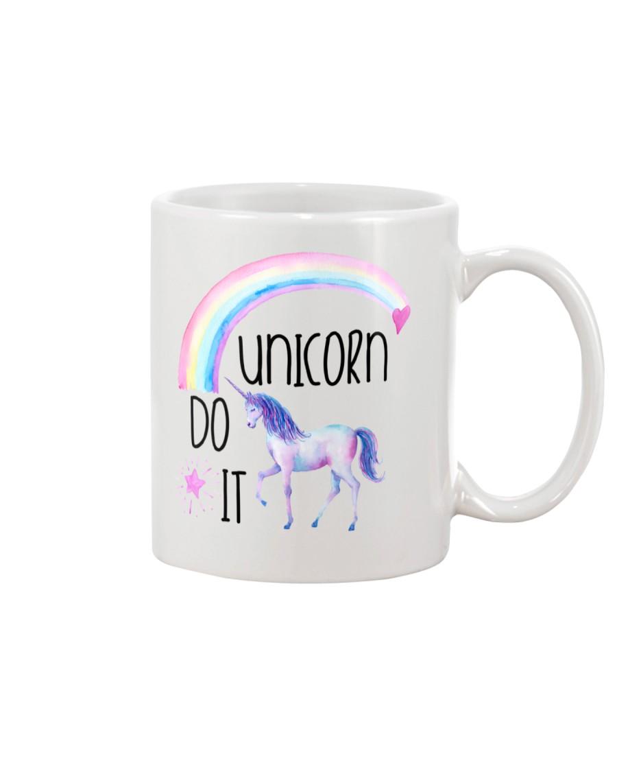Unicorn Do It Mug