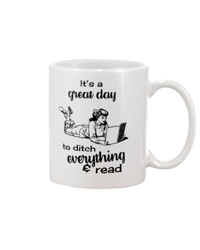 Great Day - Reader