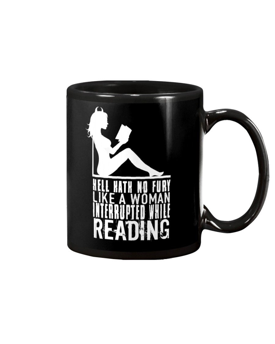 Devilish Design Mug