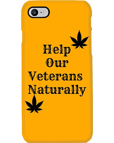 Help Our Veterans Naturally