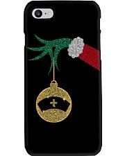 Nurse Christmas Gift Phone Case thumbnail