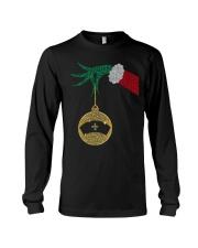 Nurse Christmas Gift Long Sleeve Tee thumbnail