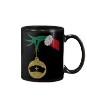 Nurse Christmas Gift Mug thumbnail