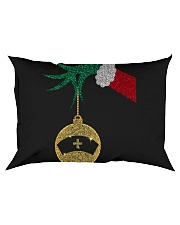 Nurse Christmas Gift Rectangular Pillowcase thumbnail