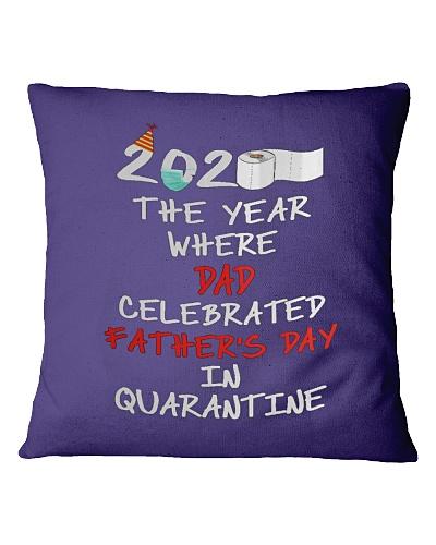 2020 FATHER'S DAY IN QUARANTINE