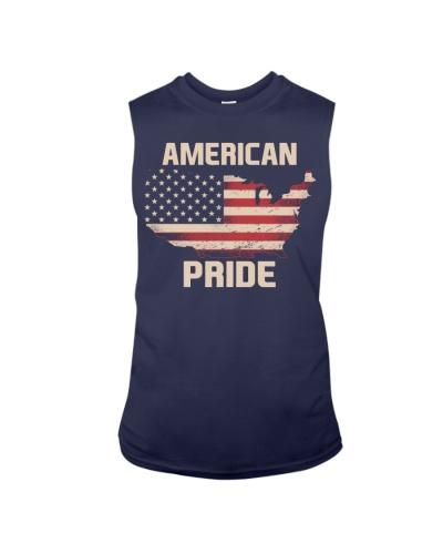 41 Patriot American Pride