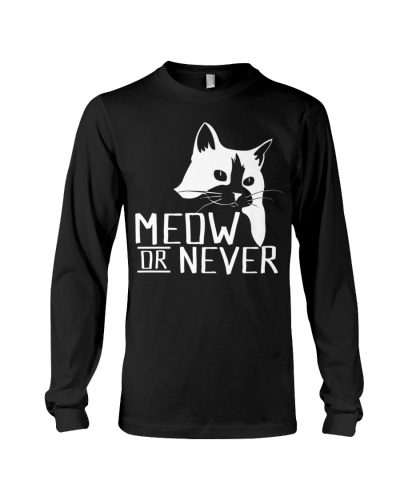 MOEW DR NEVER