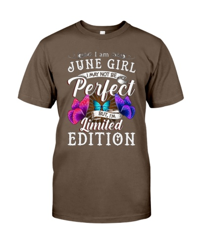 JUNE PERFECT GIRL LIMITED
