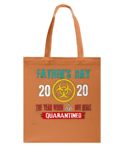 FATHER'S DAY 2020 - QUARANTINED