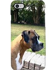 Funny Boxer dog - Cool Phone Case i-phone-7-case