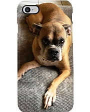 Funny Boxer dog - Cool Phone Case i-phone-7-case