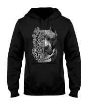 limited idition  Hooded Sweatshirt thumbnail