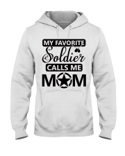 MOM Hooded Sweatshirt tile
