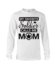 MOM Long Sleeve Tee thumbnail