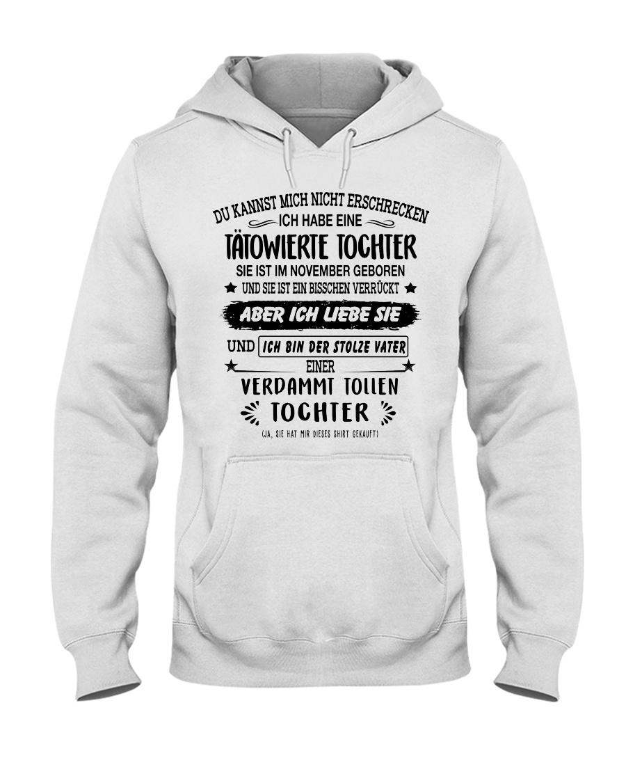 Tochter Hooded Sweatshirt