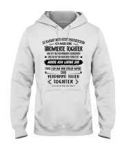 Tochter Hooded Sweatshirt front