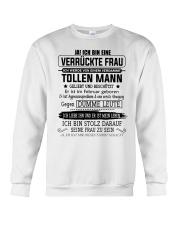 TOLLEN MANN 2 - DTS Crewneck Sweatshirt thumbnail