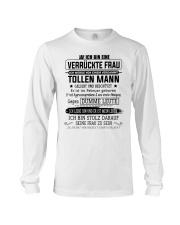 TOLLEN MANN 2 - DTS Long Sleeve Tee thumbnail