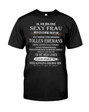 SEXY TOLLEN FRAU AND EHEMANN - TT - MTV Classic T-Shirt thumbnail