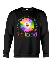 BOOM - BE KIND Crewneck Sweatshirt tile