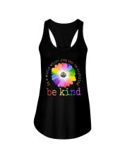 BOOM - BE KIND Ladies Flowy Tank tile