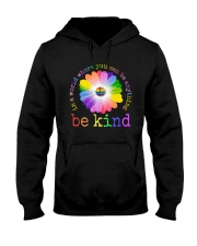 BOOM - BE KIND Hooded Sweatshirt tile