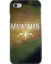 Marksman LOL - Limited Edition Phone Case thumbnail
