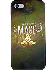Mage LOL - Limited Edition Phone Case thumbnail