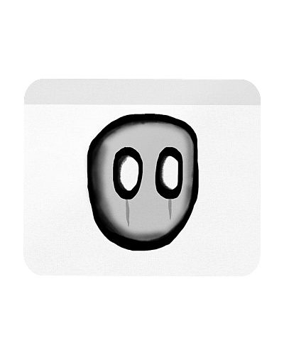 Lonely One Mouse Pad