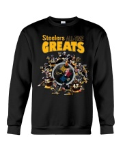STEEl Crewneck Sweatshirt thumbnail