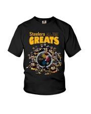 STEEl Youth T-Shirt thumbnail