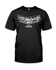 Cowboys Classic T-Shirt front
