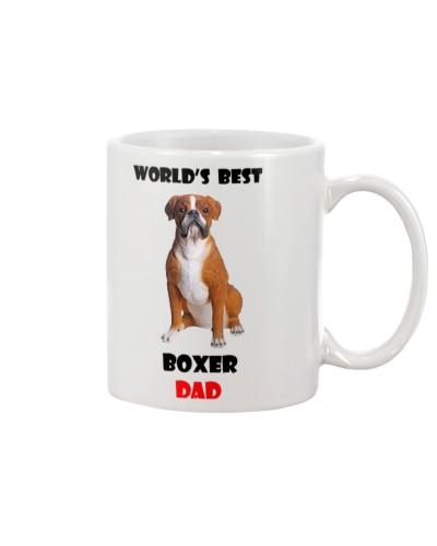 Cup boxer dad