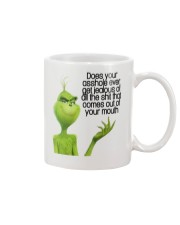 Best shirt for you - The Crazy Page  Mug thumbnail