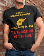 Nation Champions Social Distancing Classic T-Shirt apparel-classic-tshirt-lifestyle-26