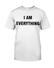 I am Everything Classic T-Shirt thumbnail