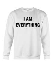 I am Everything Crewneck Sweatshirt thumbnail