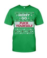 Merry Go Classic T-Shirt thumbnail