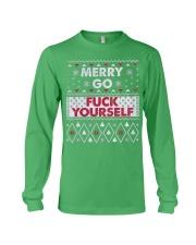 Merry Go Long Sleeve Tee thumbnail