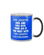 Some Grandmas Color Changing Mug thumbnail