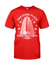 Christmas Gifts - The W Guy Classic T-Shirt front