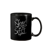 It's Never Too Late Mug thumbnail