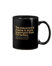 The Macaroni  and Cheese Mug thumbnail