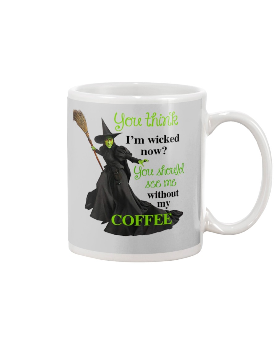 Funny - Best gifts for Halloween and Christmas Mug