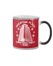 Christmas Gifts Color Changing Mug thumbnail